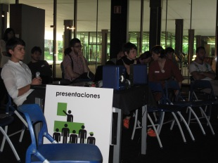 Presentaciones_intransit 2011